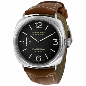 Panerai PAM00609 Radiomir Mens Hand Wind Watch