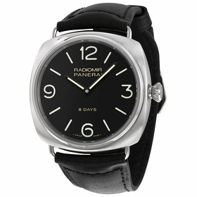 Panerai PAM00610 Radiomir Mens Hand Wind Watch