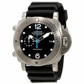 Panerai PAM00614 Luminor Submersible 1950 Mens Chronograph Automatic Watch