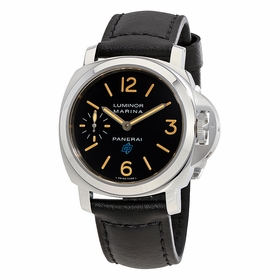 Panerai PAM00631 Luminor Marina Mens Hand Wind Watch