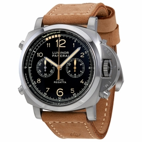 Panerai PAM00652 Luminor 1950 Mens Chronograph Automatic Watch