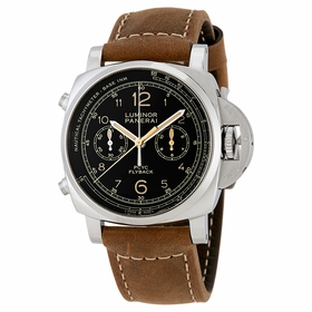 Panerai PAM00653 Luminor 1950 Mens Chronograph Automatic Watch