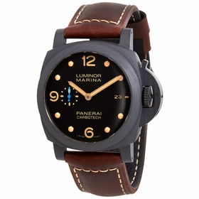 Panerai PAM00661 Luminor 1950 44 Marina P9010 Mens Automatic Watch
