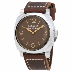 Panerai PAM00662 Radiomir 1940 Mens Hand Wind Watch
