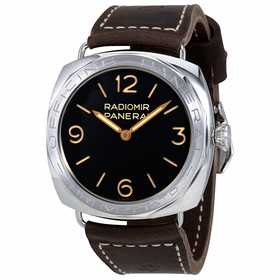 Panerai PAM00685 Radiomir Mens Hand Wind Watch