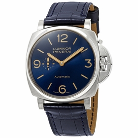 Panerai PAM00729 Luminor Mens Automatic Watch