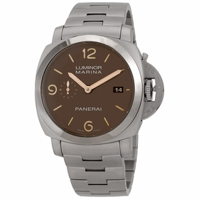 Panerai PAM00734 Luminor Marina 1950 Mens Automatic Watch