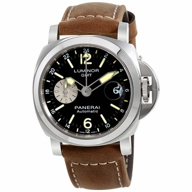 Panerai PAM01088 Luminor 44 GMT Mens Automatic Watch
