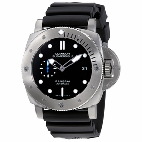 Panerai PAM01305 Luminor Submersible 1950 Mens Automatic Watch
