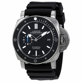Panerai PAM01389 Luminor Submersible 1950 Mens Automatic Watch