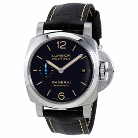 Panerai PAM01392 Luminor Marina 1950 3 Days Mens Automatic Watch