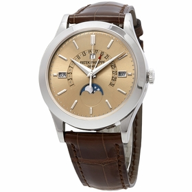 Patek Philippe 5496P-014 Grand Complications Mens Automatic Watch