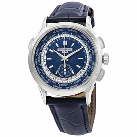 Patek Philippe 5930G-001 Complications Mens Automatic Watch