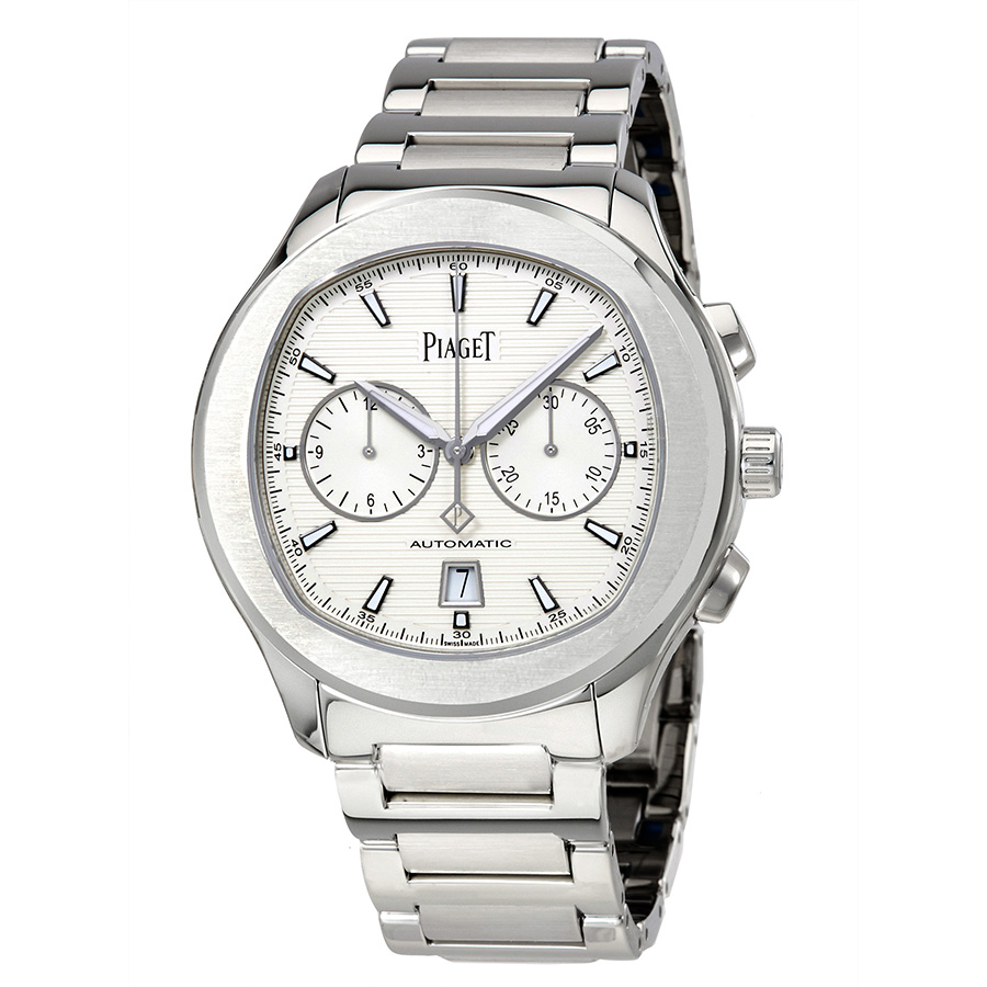 Piaget G0a41004 Polo S Mens Chronograph Automatic Watch