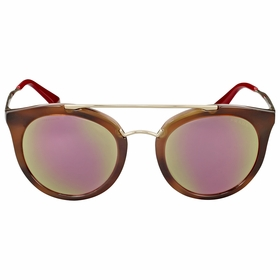 Prada 0PR 23SSUSG5L252  Ladies  Sunglasses