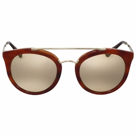 Prada PR 23SS USE1C0 52 Cinema Ladies  Sunglasses