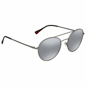 Prada PS51SS 7CQ5L0 54 Linea Rossa Mens  Sunglasses