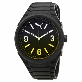 Puma PU103592010U Gummy Mens Quartz Watch