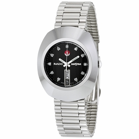 Rado R12408613 Diastar Mens Automatic Watch