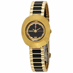 Rado R12416514 Original Ladies Automatic Watch