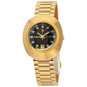 Rado R12416613 Original Ladies Automatic Watch