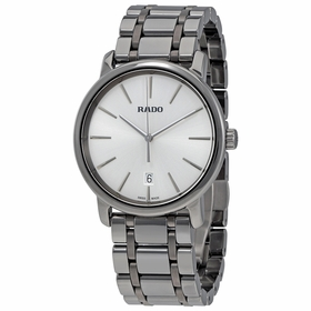 Rado R14072112 DiaMaster XL Mens Quartz Watch