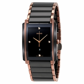 Rado R20207712 Integral Mens Quartz Watch