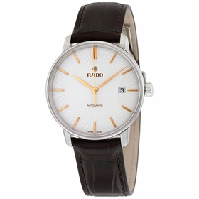 Rado R22860025 Coupole Classic Mens Automatic Watch