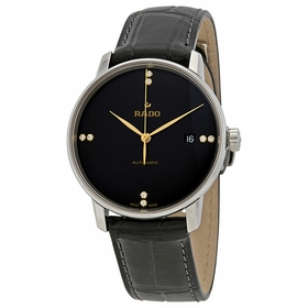 Rado R22860715 Coupole Classic Mens Automatic Watch