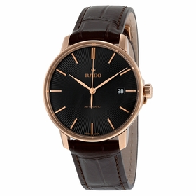 Rado R22861165 Coupole Classic Mens Automatic Watch