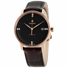 Rado R22861755 Coupole Classic Unisex Automatic Watch