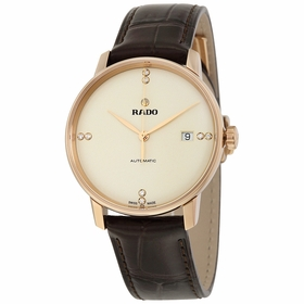 Rado R22861765 Coupole Classic Unisex Automatic Watch