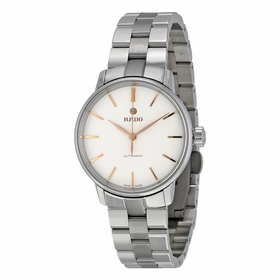 Rado R22862023 Coupole Ladies Automatic Watch