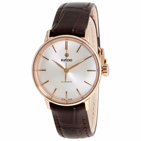 Rado R22865115 Coupole Classic Ladies Automatic Watch