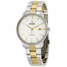 Rado R22876032 Coupole Mens Automatic Watch