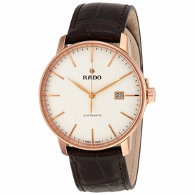 Rado R22877025 Coupole Classic XL Mens Automatic Watch