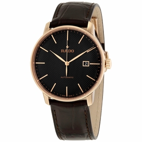 Rado R22877165 Coupole Classic Mens Automatic Watch