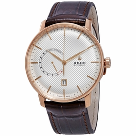 Rado R22879025 Coupole Classic XL Mens Automatic Watch
