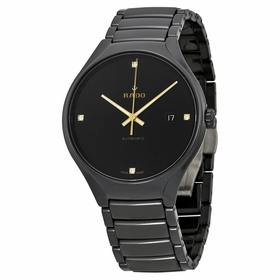 Rado R27056712 True Mens Automatic Watch