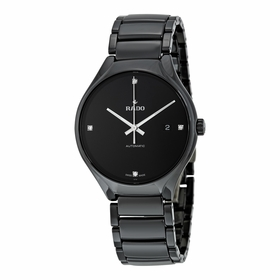 Rado R27056722 True Mens Automatic Watch