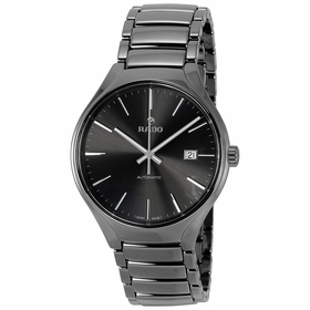 Rado R27057102 True Mens Automatic Watch