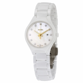 Rado R27061902 True Ladies Quartz Watch