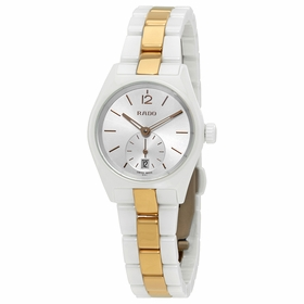Rado R27085017 True Specchio Ladies Quartz Watch
