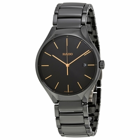 Rado R27238162 True Mens Quartz Watch