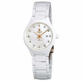 Rado R27244902 True Ladies Automatic Watch