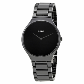 Rado R27741182 True Thinline Mens Quartz Watch