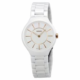 Rado R27958102 True Ladies Quartz Watch