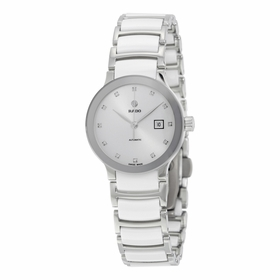 Rado R30027732 Centrix Ladies Automatic Watch