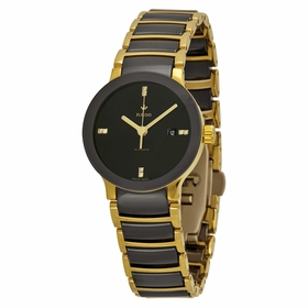 Rado R30034712 Centrix S Ladies Automatic Watch