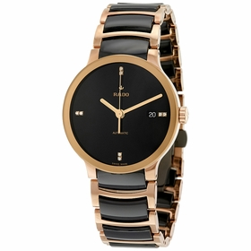 Rado R30036712 Centrix Unisex Automatic Watch